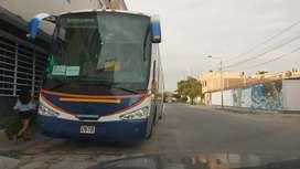 Se vende bus mercedes benz O500