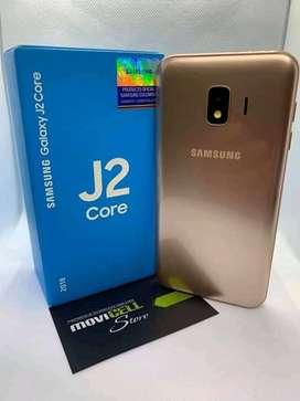 En venta Samsung galaxy J2 Core