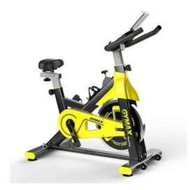Gymax 10k spinning