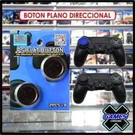 BOTON PLANO DIRECCIONAL JOYSTICKS pS4