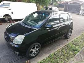 Vendo Kia Picanto 2007 - Negociable