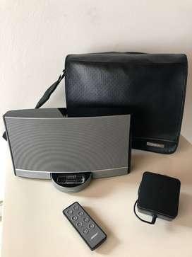 Bose SoundDock Portable en perfecto estado