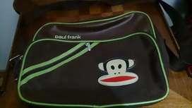 Vendo bolso de PAUL FRANK