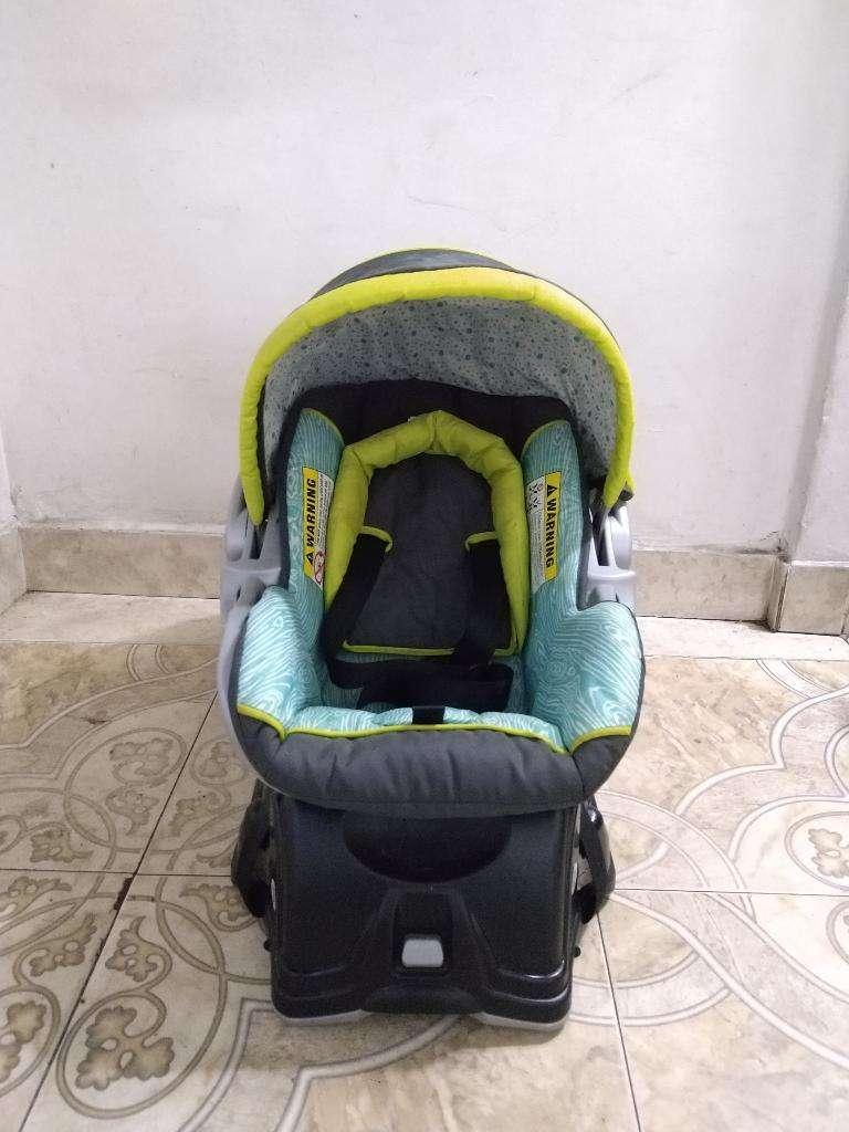 Silla de Carro para Bebe 0