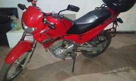 HONDA FALCON N4 400