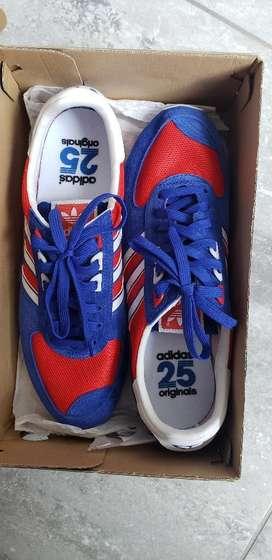 Adidas Originals City Marathon Pt Nigo