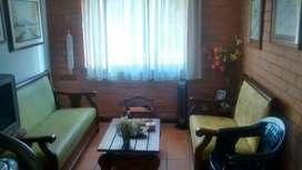 Vendo Casa en Santafe de Antioquia