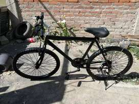 Bicicleta Royal