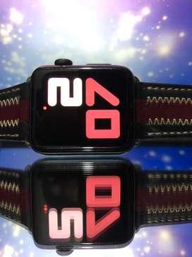 Apple watch series 3 nike + celular (42 mm)