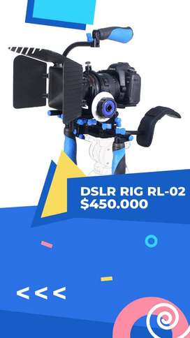 DSLR RIG RL.02