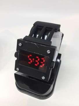 Reloj del juego Zero Time Dilemma Nintendo
