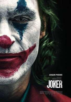 Joker Película En Español Latino - Full Hd