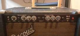 Amplificador Decoud 40 w serie II