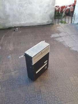 Vendo calefactor buen estado 250 pesos