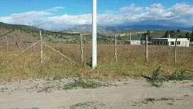 Venta de terreno de 1000 m2 En sector de Malchingui
