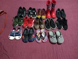 Zapatos en exelente estado poco uso
