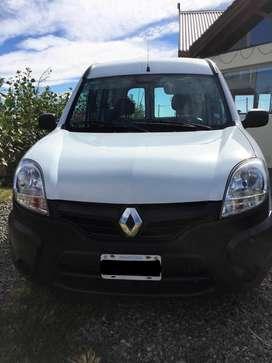 OPORTUNIDAD. Renault Kangoo PH3 2PLC 5 asientos c/GNC 2014