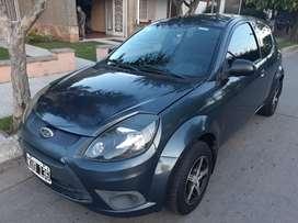 Ford Ka Fly Viral 1.0 2012