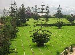Lote Doble Jardines de Paz