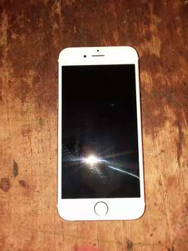 iPhone 6s 16gb liberado