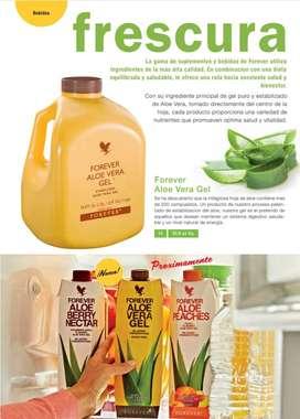Aloe Vera Productos Naturales