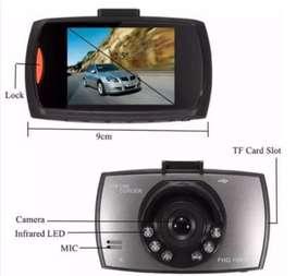 2.4 inch 1080 HD Car DVR night vision
