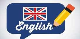 Clases de Ingles y realización de trabajos escritos (Traduccion etc.)