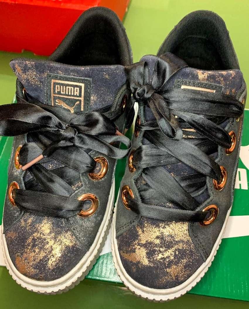 Zapatillas Puma 0