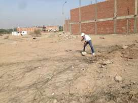 Terreno 119 m2 Carabayllo