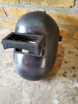 Máscara careta soldar