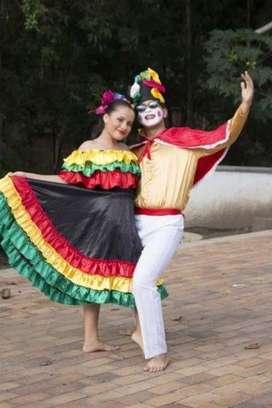 Danzas Típicas Grupo Excelente