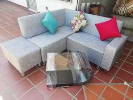 Hermosos sofas
