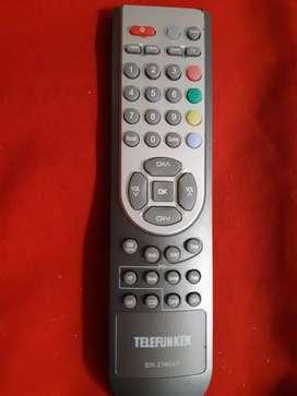 CONTROL REMOTO PARA TCL SANSEI TELEFUNKEN   BGH  ER 21604T