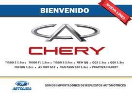 REPUESTOS CHERY