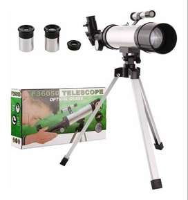 TELESCOPIO ASTRONOMICO MONOCULAR 60X MAX grna prmo¿!¡