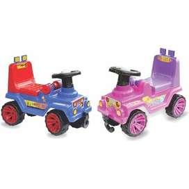 Carro Montable Camión Boy Toys Niños