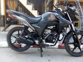 Se vende moto cb 110 en muy buen estado llantas casi nuevas