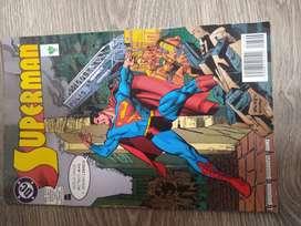 Superman 306