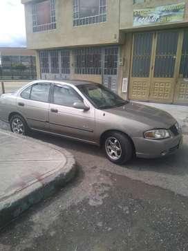 Vendo Nissan Sentra B15 Mod 2005 Al Dia