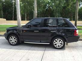 Range Rover Sport HSE 99.000Km impecable