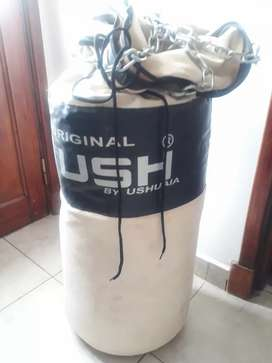 Bolsa de boxeo USH importada