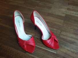 Zapatos Paruolo originales, T. 38 imperdibles!!