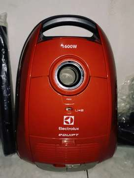 Vendo potente aspiradora electrolux!!