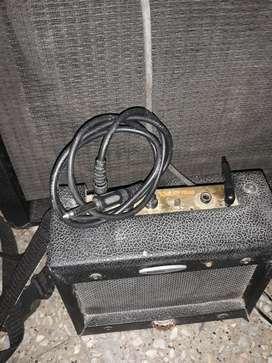 Mini Amplificador de Guitarra en Lanús
