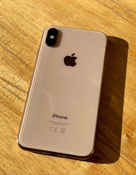 iPhone XS 64 Gb Gold, Impecable!
