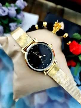 Reloj para mujer sumergible