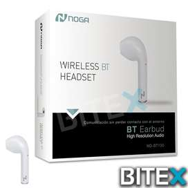 NG-BT130 Noga Wireless Headset(ord471)
