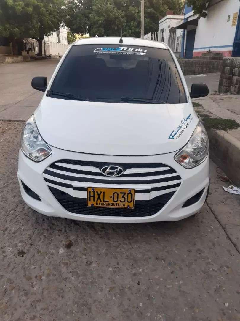 Hyundai i10 0