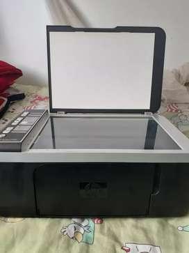 Vendo impresora HP en buen estado