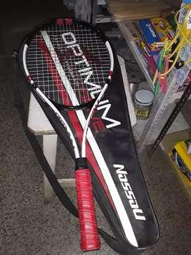 Vendo raqueta OPTIMUM